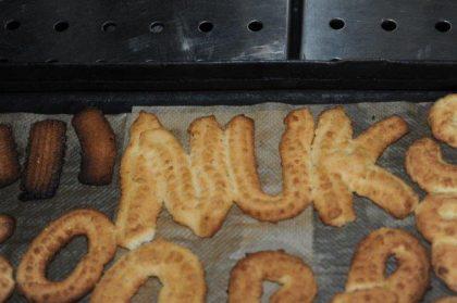 Adventsbäckerei @ Bernds Backstube